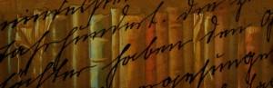 Our Influences Revealed – Books